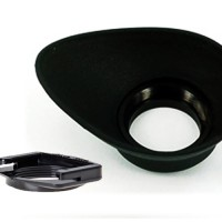Eye Cup EyePiece Adapter Universal Eyecup Size for canon,Nikon,Sony,Pentax,Olympus