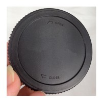 5pcs Rear lens cap cover for Olympus 4/3 OM4/3 OM 43 OM43 lens Wholesale lots 5x
