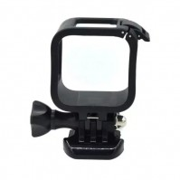 ​Black ABS Camera Standard Frame Protective Border Sports Camera Accessories