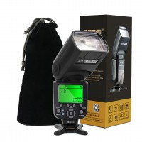 Zomei Flash 860T for Camera Manual Flash Trigger Speedlite Flash For Nikon