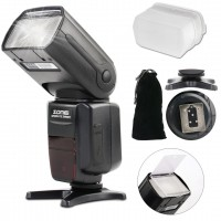 Zomei Flash 580T for Camera Wireless Automatic Flash Trigger Speedlite Flash
