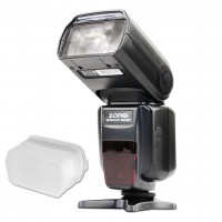 Zomei Flash 560T for Camera Manual Flash Trigger Speedlite Flash For All Canon