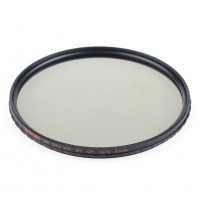 Zomei HD Polarizer 82mm Slim CPL Polarizing Filter HD-CPL Lens Filter Camera