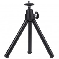 Universal Mini Cameras Tripod Stand Support Frame for Digital Camera Webcam