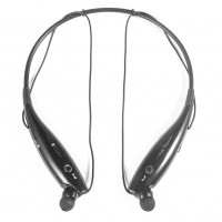 Wireless Bluetooth 4.0 Stereo Headset HBS-760 sports Headphone Noise Isolating Earphone