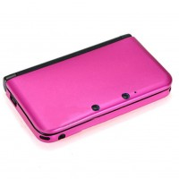 1pc Protective Cover Game Consoles Protective Sleeve Aluminum Shell Cover Box