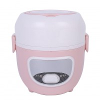 1.3L Mini Electric Lunch Box full-automatic heat