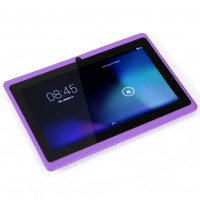 1pcs Tablet PC Android 4.2 Dual Core Camera 1.5GHz 16GB New Multi_Color 7´´  NEW