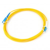 Hot 3M LC-SC SC LC Singlex 9/125 SingleMode SM Fiber Optic Cable Patch Cord Jump