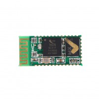 Wireless Bluetooth RF Transceiver Module serial RS232 TTL HC-05 New
