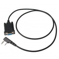 2015 COM Programming Cable for Kenwood TK-253 TK-308 TK-353 TK-430 TH-235E TH-78
