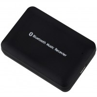 Wireless Bluetooth Music Receiver Dongle Adapter Hifi Stereo Audio System