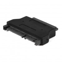 "16 Pin 1.8"" Micro SATA HDD SSD to 22 Pin 2.5"" SATA adapter Convertor"