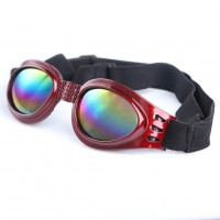 Fashion SUNGLASSES Authentic UV Eye Protection Goggles For Pet Dog